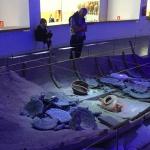 Le musée de l'archéologie sous-marine