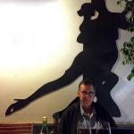 Dernière soirée à Lanzarote avec Joël