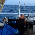 Somnolence de cockpit