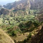 Cabo Verde - Santo Antao