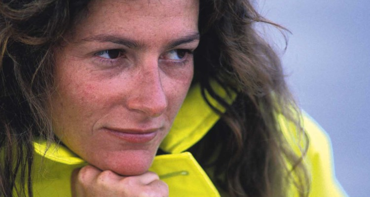 Florence Arthaud / 1957 - 2015