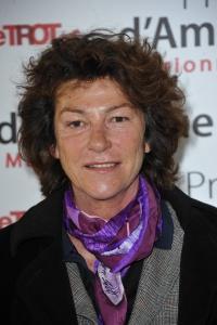 Florence Arthaud en 2012, marquée par la vie et ses excès.
