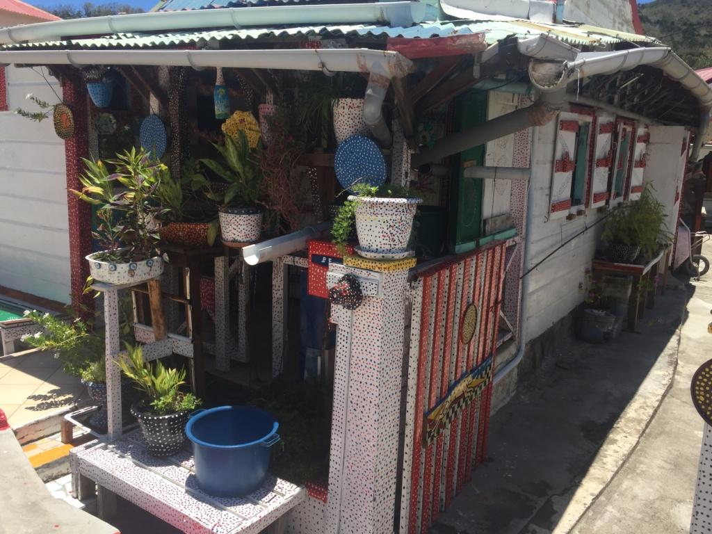 Maison locale
